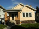 833 N Dequincy St, Indianapolis, IN 46201