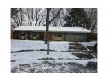 10331 Nassau Ln, Indianapolis, IN 46229