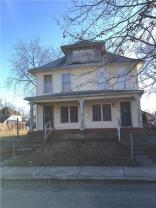 549 North Keystone Avenue, Indianapolis, IN 46201