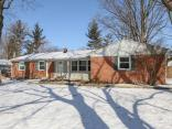 1128 W 73rd St, Indianapolis, IN 46260