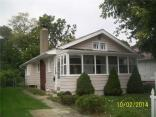 4116 Graceland Ave, Indianapolis, IN 46208