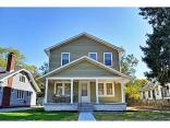 5145 N Guilford Ave, Indianapolis, IN 46205