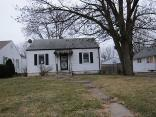 2750 Westbrook Ave, Indianapolis, IN 46241