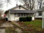4705 Cotton Ave, INDIANAPOLIS, IN 46226