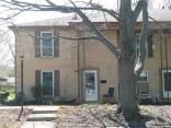 4217 Greenway Dr, Indianapolis, IN 46220