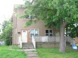 2035 Carrollton, INDIANAPOLIS, IN 46202