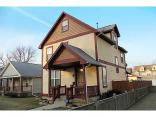 2354 N Alabama St, Indianapolis, IN 46205