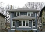 3662 Birchwood Ave, Indianapolis, IN 46205