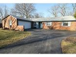 8044 Hilltop Ln, Indianapolis, IN 46256