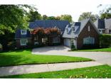 8139 Hunters Pl, Indianapolis, IN 46236