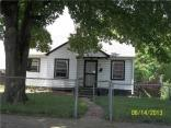 3002 N Temple Ave, Indianapolis, IN 46218