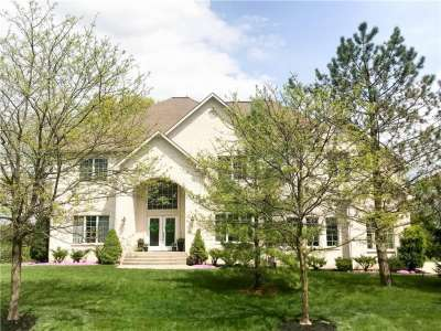 11141 E Mirador Lane, Fishers, IN 46037