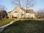 350 Nottinghill Ct, INDIANAPOLIS, IN 46234