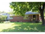 2915 E Fall Creek Parkway South Dr, Indianapolis, IN 46205
