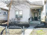 1443 Hoyt Ave, Indianapolis, IN 46203