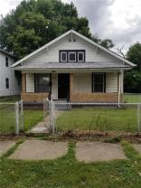 2942 Mac Pherson Avenue, Indianapolis, IN 46205