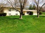 26 Spring Valley Dr, Anderson, IN 46011