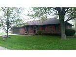 2788 S Oakland Dr, Shelbyville, IN 46176
