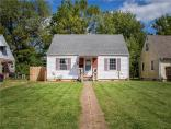 4549 Primrose Avenue, Indianapolis, IN 46205