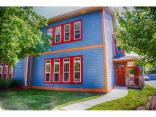 1623 N College Ave, Indianapolis, IN 46202