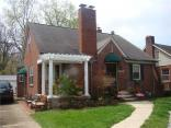 2615 Kessler Blvd E Dr, INDIANAPOLIS, IN 46220