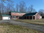 6772 N Co. Rd. 490 W, Greencastle, IN 46135