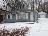 3929 N Butler, INDIANAPOLIS, IN 46226