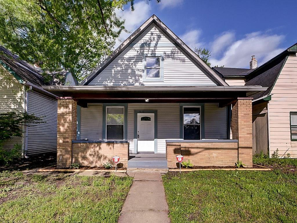 1032 North Rural Street Indianapolis IN | M.S.WOODS