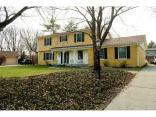 3122 Marquette Ct, INDIANAPOLIS, IN 46268