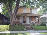 646 N Temple, INDIANAPOLIS, IN 46201