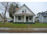 1120 E Perry St, Indianapolis, IN 46227