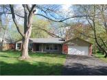 5118 Thornleigh Dr, INDIANAPOLIS, IN 46226