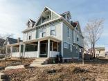 1852 N Delaware St, Indianapolis, IN 46202