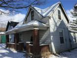 2433 S Meridian St, Indianapolis, IN 46225
