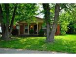 3701 N Earl, INDIANAPOLIS, IN 46224