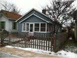 925 N Somerset Ave, Indianapolis, IN 46222