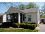 6183 Crittenden Ave, Indianapolis, IN 46220