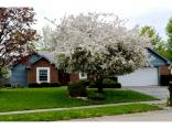 44 Granite Dr, Carmel, IN 46032