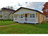 2246 N Delaware St, Indianapolis, IN 46205