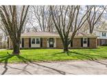1719 Mccollough Dr, Indianapolis, IN 46260