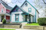 1306 Sturm Avenue, Indianapolis, IN 46202