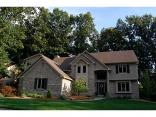 7609 Timber Springs South Dr, Fishers, IN 46038