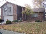 4524 Whirlaway Dr, Indianapolis, IN 46237