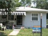 4353 Evanston, INDIANAPOLIS, IN 46205