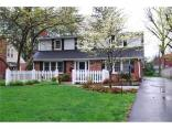 1164 Ivy Ln, Indianapolis, IN 46220