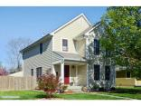 2532 N New Jersey St, Indianapolis, IN 46205