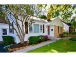 6307 Burlington Avenue, Indianapolis, IN 46220