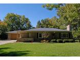 9944 Holaday Dr, Carmel, IN 46032