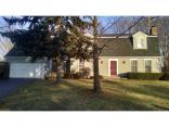 8407 Castlebrook Dr, Indianapolis, IN 46256