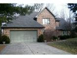 3958 Woodmore Dr, Greenwood, IN 46142